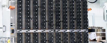 西帕先进的热流道技术突破了瓶坯模具设计的障碍