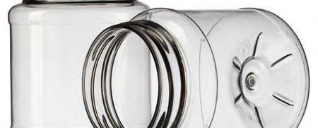 西帕的最新广口瓶拉伸吹塑装置帮助英国顶尖 PET 瓶生产商提升产能
