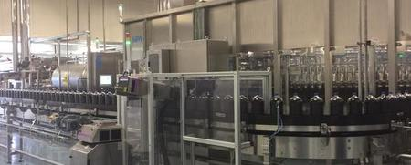 Beverage company GEPP has chosen SIPA's bottle blowing and filling line