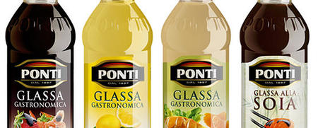 NEW PET PACKAGING FOR PONTI.