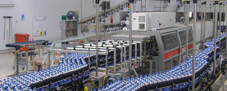 SIPA line for Quilmes is tops for Pepsi in Argentina