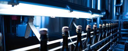 用于酒类装瓶和包装的西帕包装系统