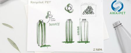 使用 AWArPET 对 PET 包装影响的整体性探讨