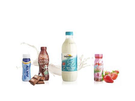 牛奶和乳制品