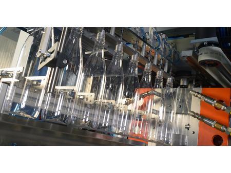 SFL 直线式吹瓶系统