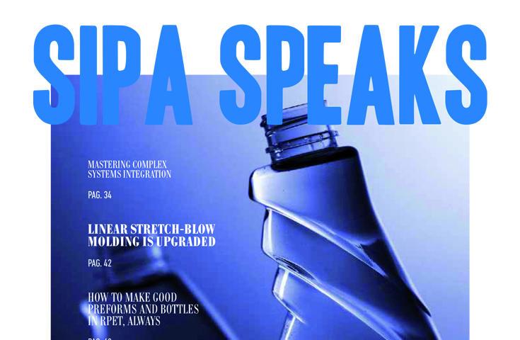 magazine visual